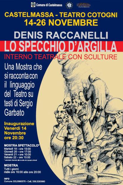 Lo Specchio d'Argilla a Castelmassa (RO)